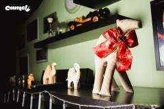 Кальянная Camel на Коломенской (Верблюд) фото 17