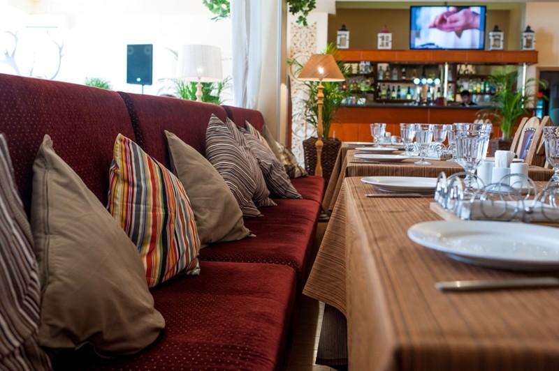 Ресторан Чайхана Чайхауз в Чертаново фото