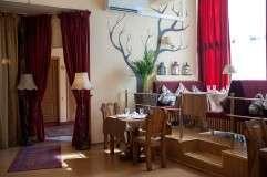 Ресторан Чайхана Чайхауз в Чертаново фото 6