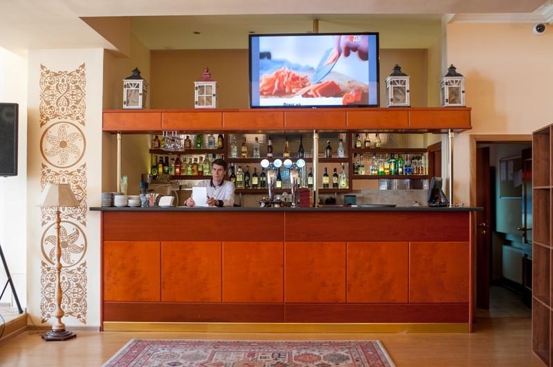 Ресторан Чайхана Чайхауз в Чертаново фото 8
