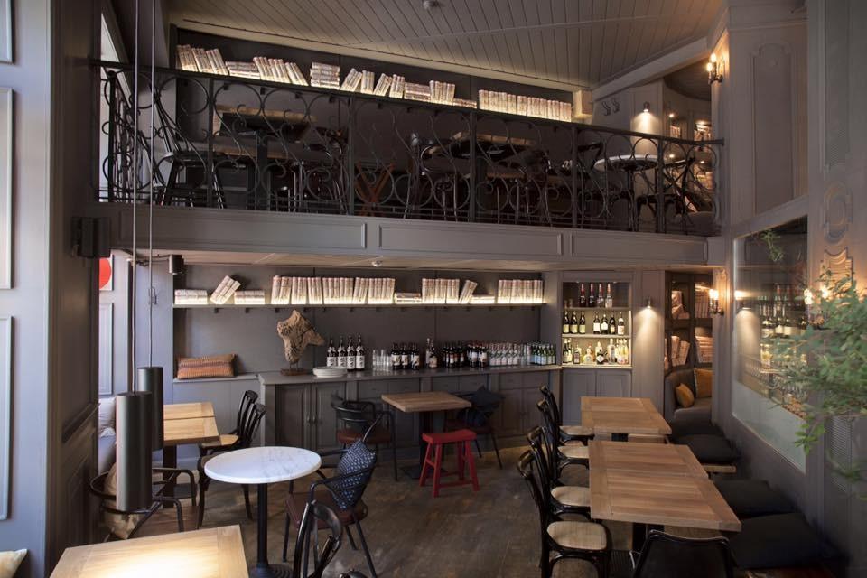 Китайский Ресторан Ходя-Ходя (Hodia-Hodia) фото 3