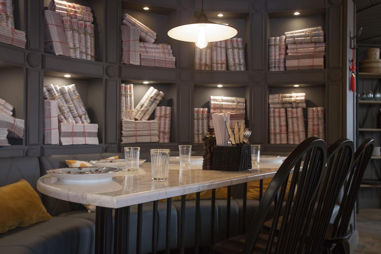 Китайский Ресторан Ходя-Ходя (Hodia-Hodia) фото 2