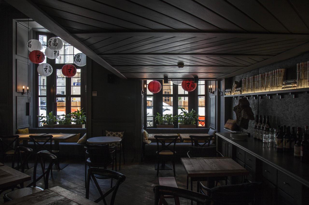 Китайский Ресторан Ходя-Ходя (Hodia-Hodia) фото 24