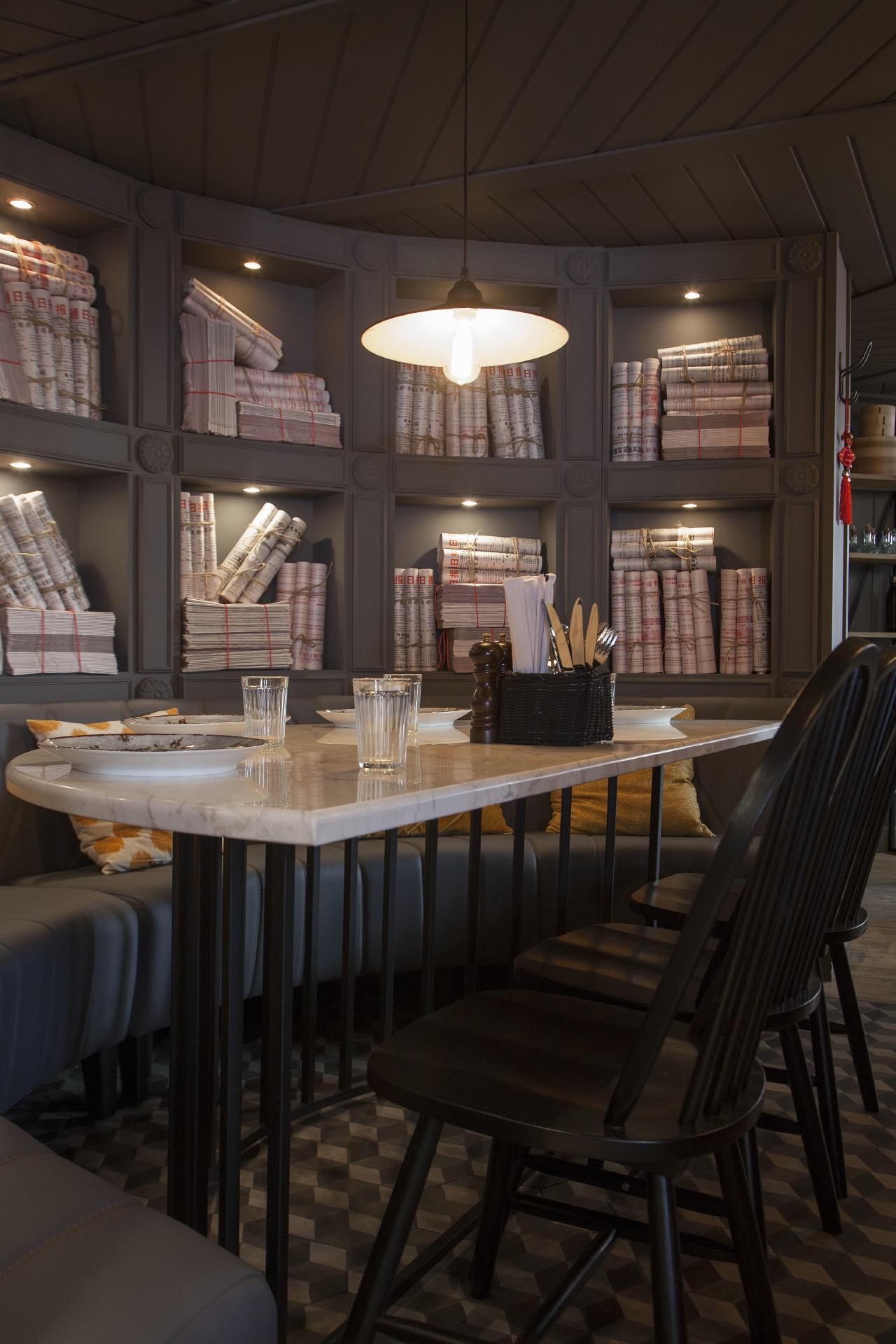 Китайский Ресторан Ходя-Ходя (Hodia-Hodia) фото 16