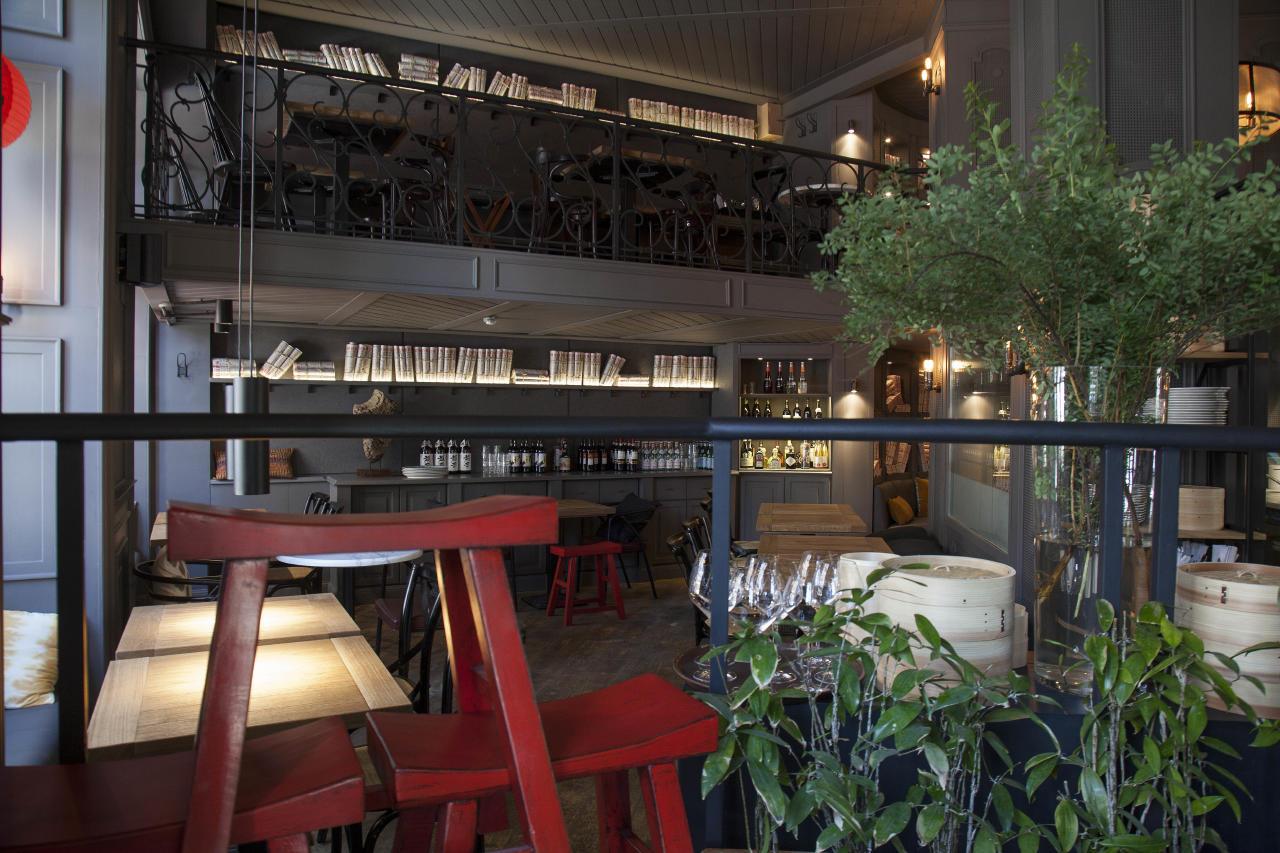 Китайский Ресторан Ходя-Ходя (Hodia-Hodia) фото 13
