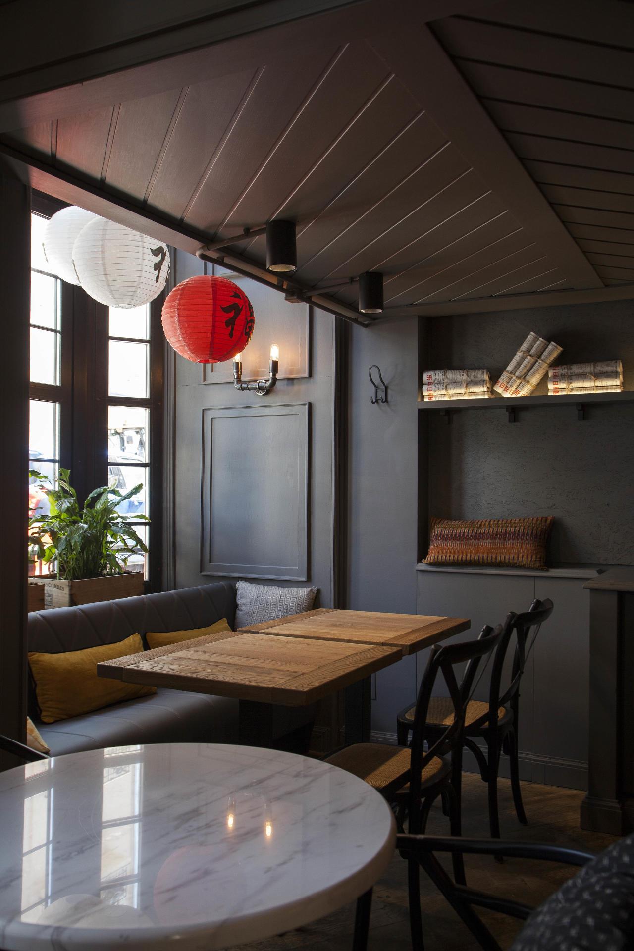 Китайский Ресторан Ходя-Ходя (Hodia-Hodia) фото 12