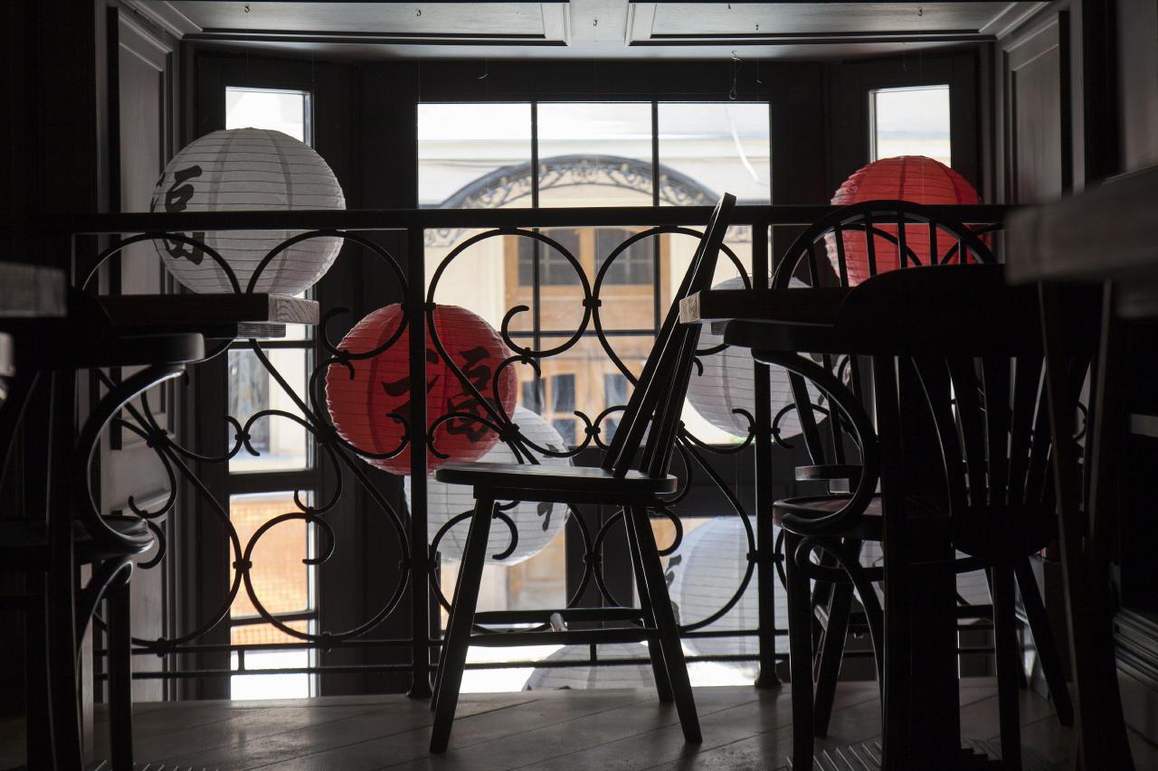 Китайский Ресторан Ходя-Ходя (Hodia-Hodia) фото 8