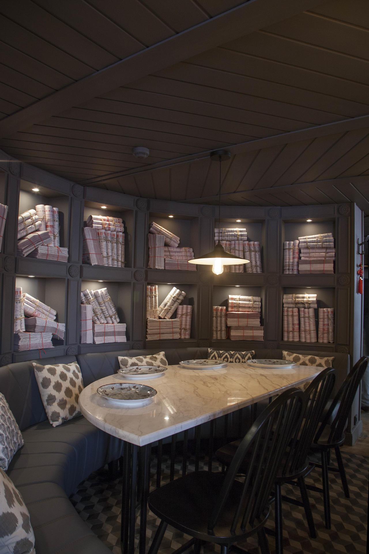 Китайский Ресторан Ходя-Ходя (Hodia-Hodia) фото 5