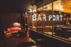 ��� Port Bar ���� 12
