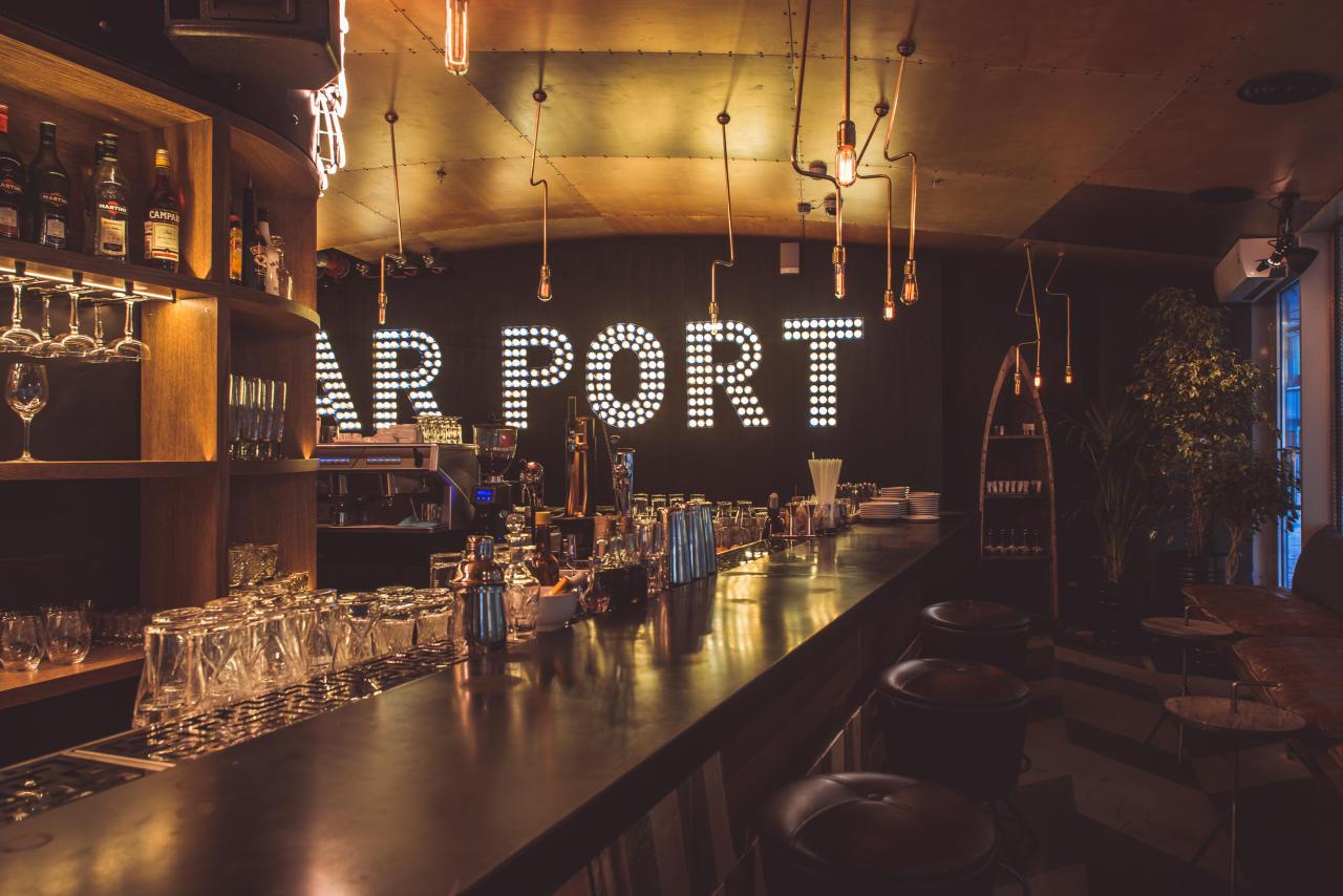 Бар Port Bar фото 4