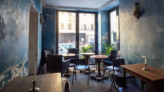 Кафе Blum фото