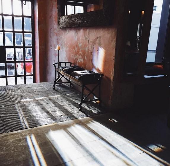 Кафе Blum фото 9