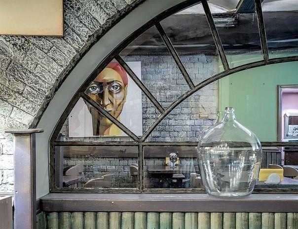 Кафе Дума (Duma) фото 6