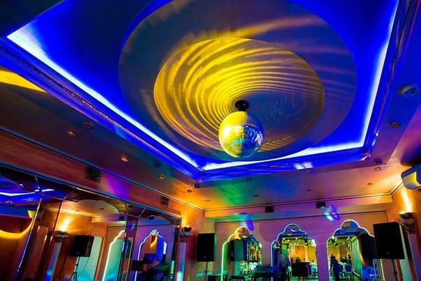 Кавказский Ресторан Тысяча одна ночь фото 1