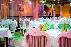 Кавказский Ресторан Тысяча одна ночь фото 9