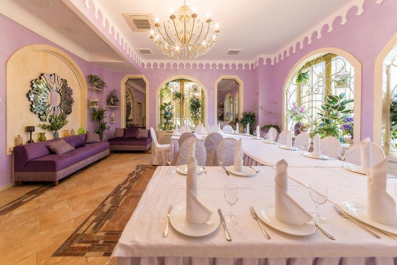 Ресторан ПАRАДАЙZ фото 2