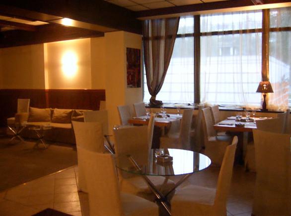 Семейный Ресторан Геотория фото 10