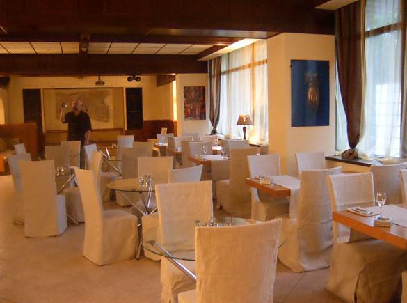 Семейный Ресторан Геотория фото 11