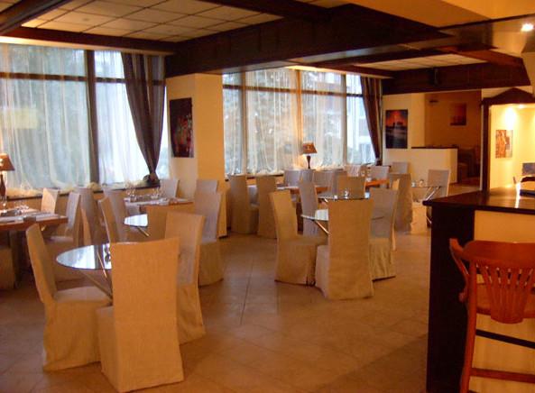 Семейный Ресторан Геотория фото 2