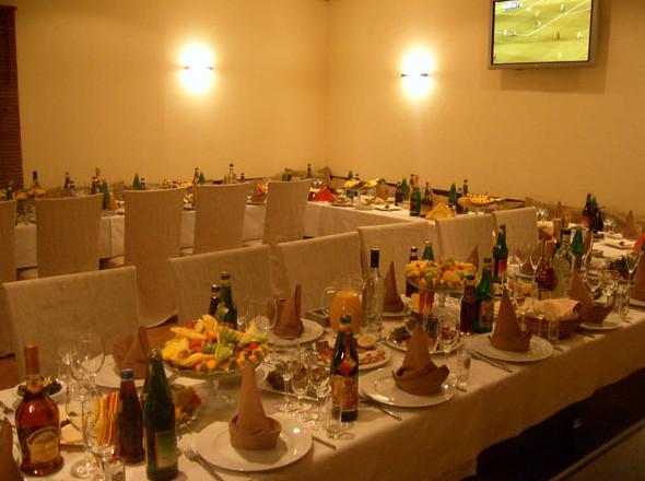 Семейный Ресторан Геотория фото 8