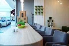 Кафе Зелень фото 6
