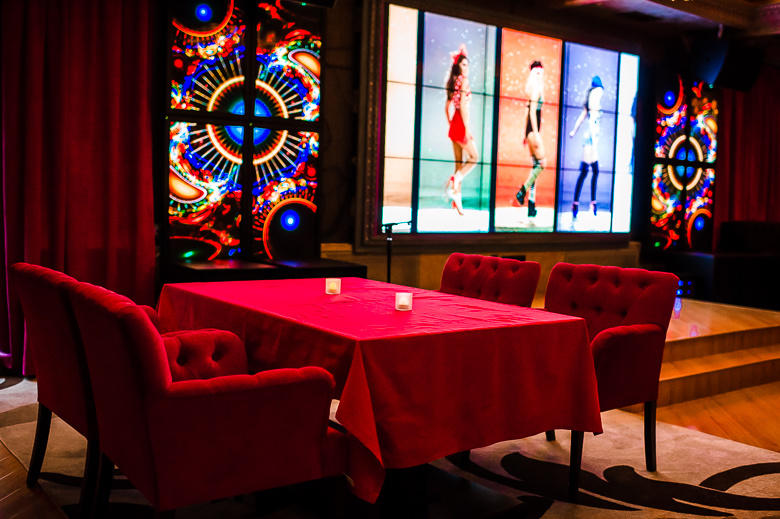 Ресторан Настроение фото 2