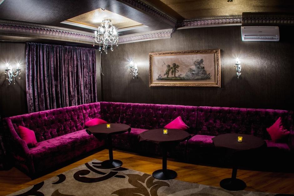 Ресторан Настроение фото 5