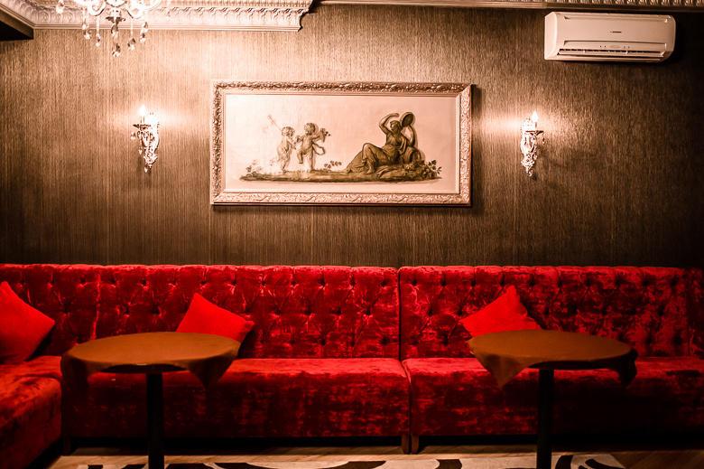 Ресторан Настроение фото 6