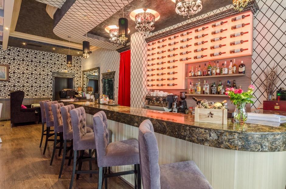 Ресторан Настроение фото 9