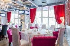 Ресторан Настроение фото 12