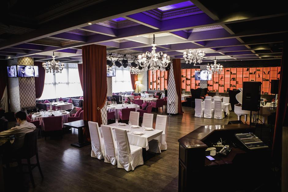 Ресторан Настроение фото 20