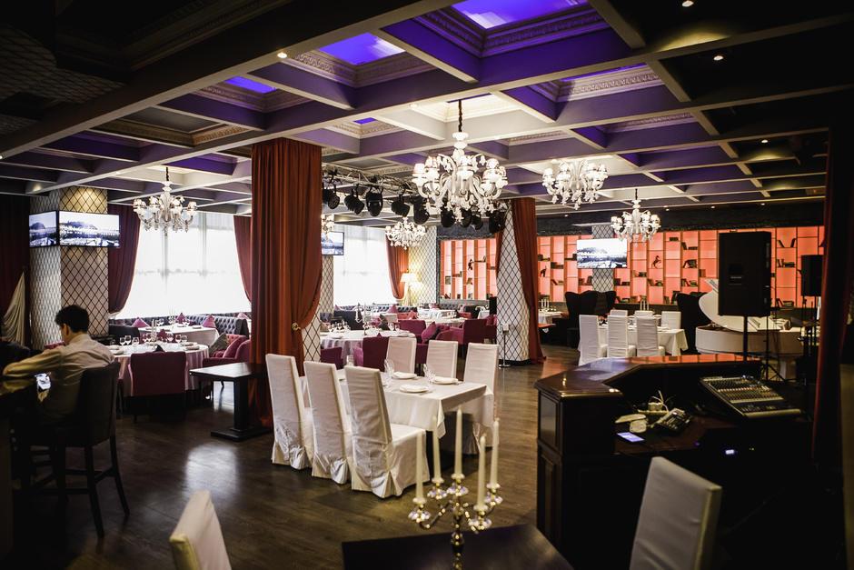 Ресторан Настроение фото 21