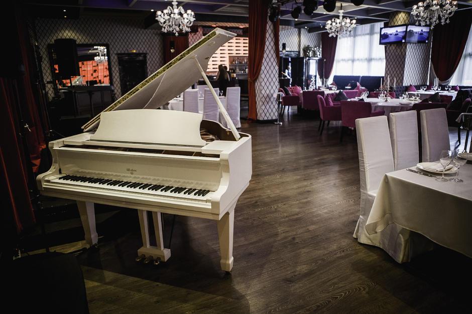Ресторан Настроение фото 25