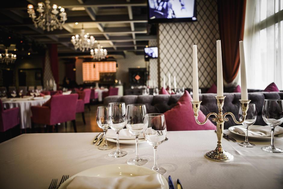 Ресторан Настроение фото 26