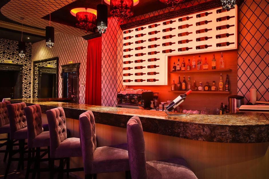 Ресторан Настроение фото 30