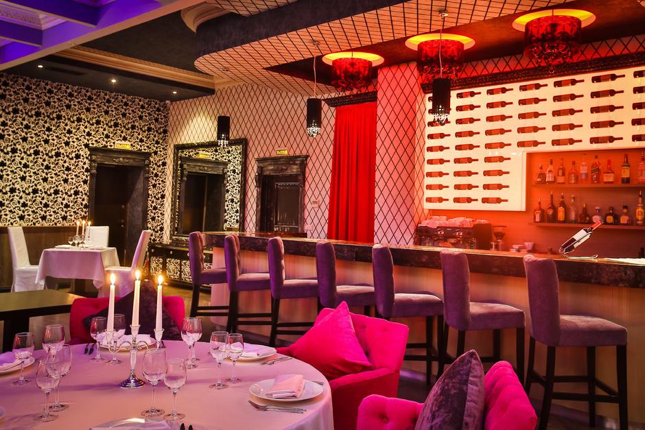 Ресторан Настроение фото 31