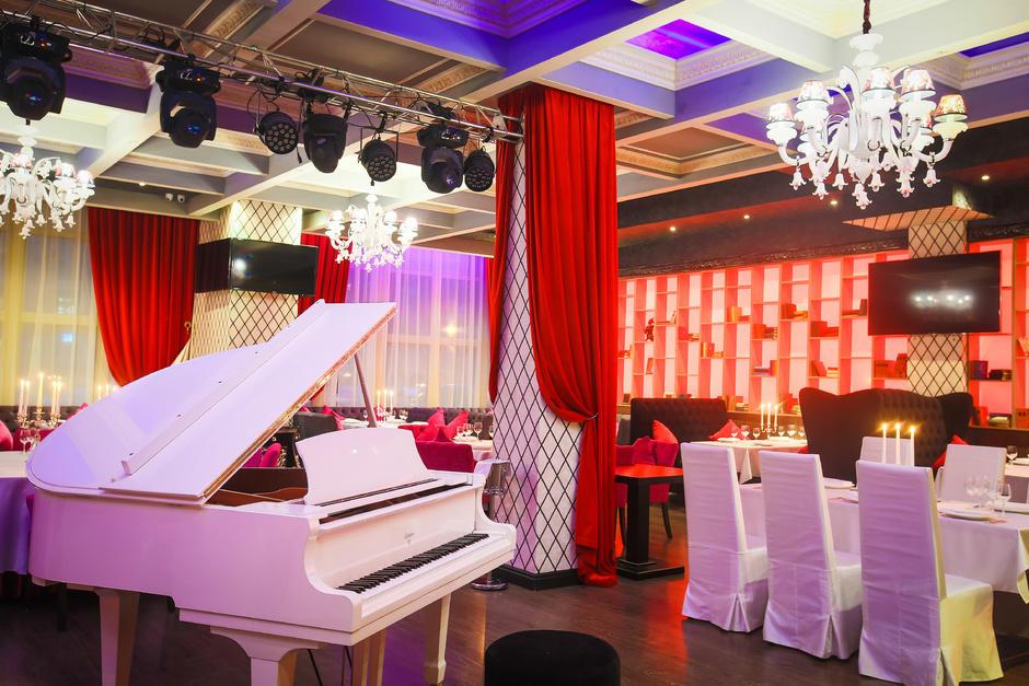 Ресторан Настроение фото 34