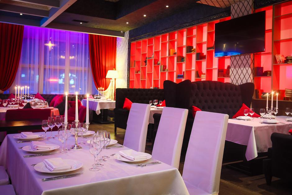 Ресторан Настроение фото 36