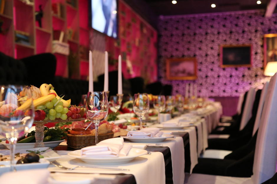 Ресторан Настроение фото 38