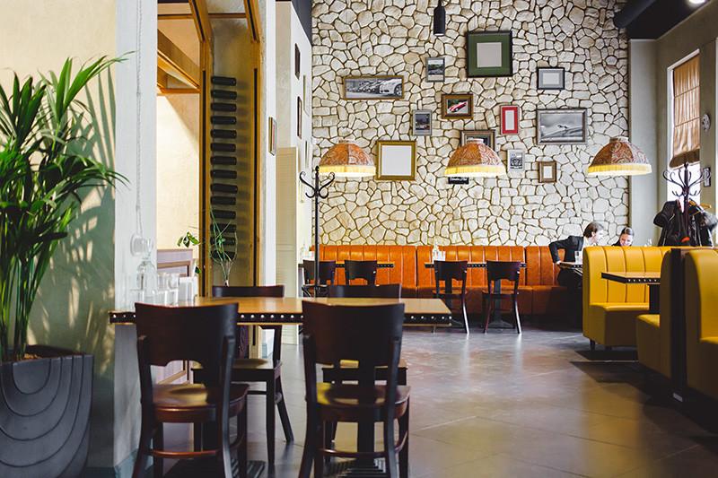 Итальянский Ресторан Пастас & Тапас фото 8