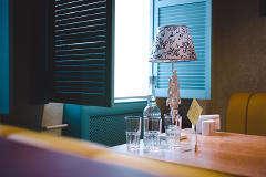 Итальянский Ресторан Пастас & Тапас фото 7
