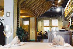 Итальянский Ресторан Пастас & Тапас фото 6