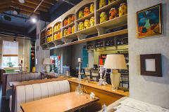 Итальянский Ресторан Пастас & Тапас фото 5