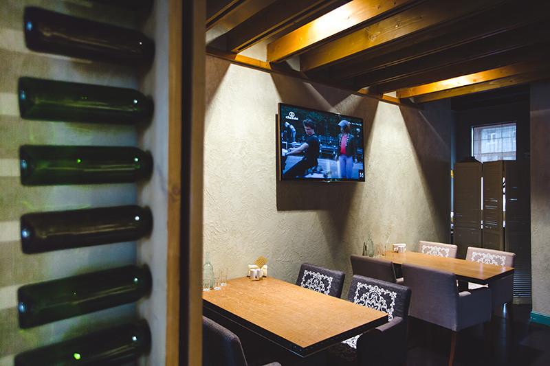 Итальянский Ресторан Пастас & Тапас фото 1