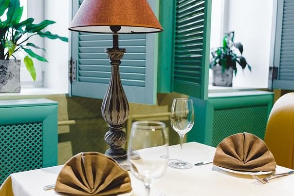 Итальянский Ресторан Пастас & Тапас фото