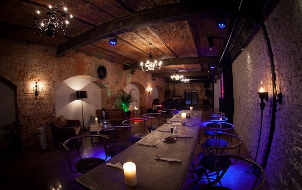 Ресторан Deep Space фото 2