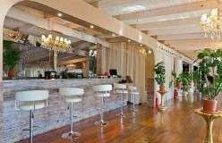 Ресторан в гостинице Внуково-Картмазово фото 2