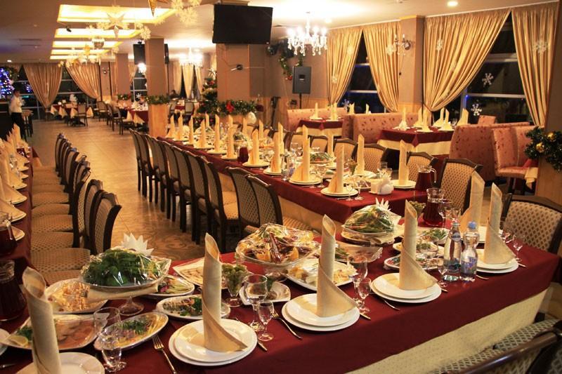 Ресторан Ковчег на Войковской фото 10