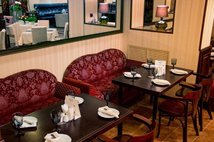 Ресторан Ковчег на Войковской фото 8
