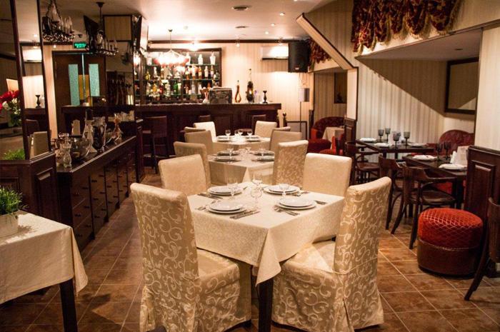 Ресторан Ковчег на Войковской фото 7